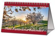 Mini Panorama Kalender 2019