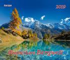 Wunderbare Bergwelt 2019