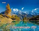 Berg-Impressionen 2019