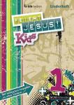 Feiert Jesus! Kids 1 Liederheft
