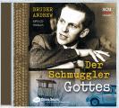 Der Schmuggler Gottes - Hörbuch (MP3)