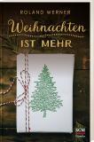 Weihnachten ist mehr