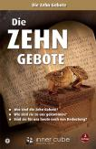 Die Zehn Gebote - Leporello