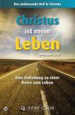 Christus ist mein Leben - Leporello