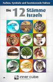 Die 12 Stämme Israels - Leporello