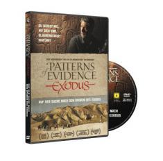 Patterns of Evidence Exodus - DVD