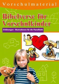 Bibelverse für Vorschulkinder
