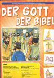 Der Gott der Bibel