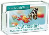 62 Mutmacher - Karten