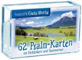 62 Psalm - Karten