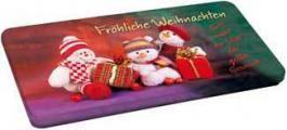 Motiv-Box 'Fröhliche Weihnachten'
