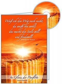 CD-Card: Weiß ich den Weg auch nicht - neutral