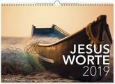 Jesus Worte 2019