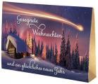 Verwöhn-Box 'Gesegnete Weihnachten ...'