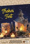Schoki to send: Frohes Fest