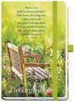 Notizbuch - Meine Zeit steht in deinen Händen