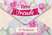 Kleine Freude (Mini-Karten Set)