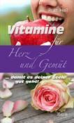 Vitamine für Herz und Gemüt