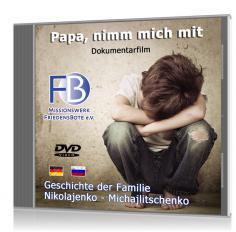 Papa, nimm mich mit - Dokumentarfilm