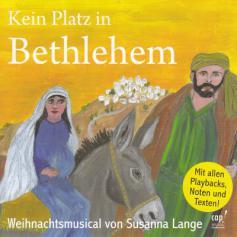 Kein Platz in Bethlehem