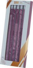 Bleistift-Set 'Auf Adlers Flügeln getragen'