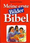 Meine erste Bilderbibel