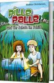 Pille-Palle und der Schatz im Schilf