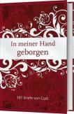 In meiner Hand geborgen