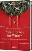 Zwei Herzen im Winter