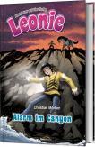 Leonie: Alarm im Canyon