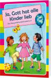 Ja, Gott hat alle Kinder lieb - Liederbuch