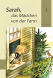 Sarah, das Mädchen von der Farm