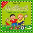 Malbuch 'Freunde sind ein Geschenk'