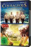 Courageous + Facing the Giants