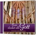 Nun danket alle Gott (2 CDs)