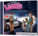 Leonie - Das gestohlene Amulett (13) CD