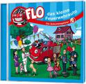 Flo - das kleine Feuerwehrauto: Die Geburtstagsfeier