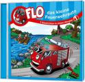 Flo - Das kleine Feuerwehrauto