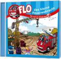 Flo - das kleine Feuerwehrauto - Flo und die Mutprobe