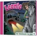Leonie - Der Unbekannte im Stall (1) CD