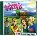 Leonie - Die gespenstische Farm (4) CD