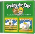 Freddy der Esel - Folge 1 & 2