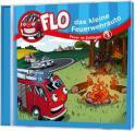 Flo - das kleine Feuerwehrauto: Feuer im Zeltlager
