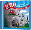 Flo - das kleine Feuerwehrauto: Abenteuer in der Höhle