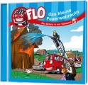 Flo - das kleine Feuerwehrauto: Der Schatz in der Scheune