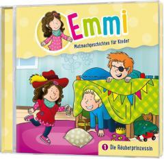 Emmi - Die Räuberprinzessin (1)