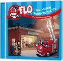 Flo - das kleine Feuerwehrauto: Das Weihnachtswunder