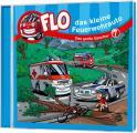 Flo - das kleine Feuerwehrauto: Das große Gewitter