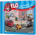 Flo - das kleine Feuerwehrauto: Löwenalarm in Plätscherbach (10)
