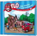 Flo - das kleine Feuerwehrauto: Ein echter Rettungshund